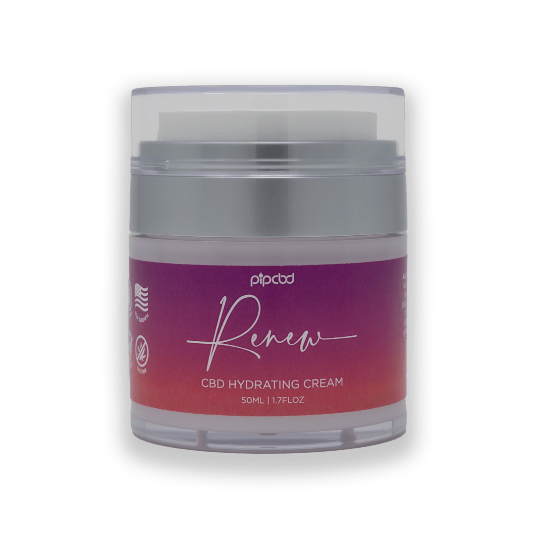 Renew Hydrating Cream